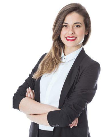 Ольга Серова